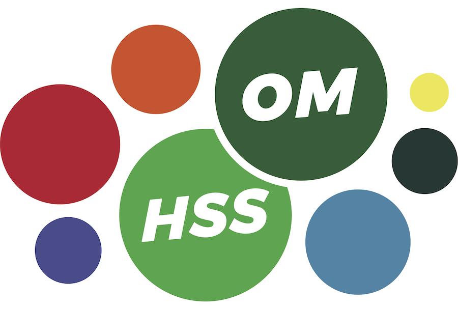 HSS OM - Logo