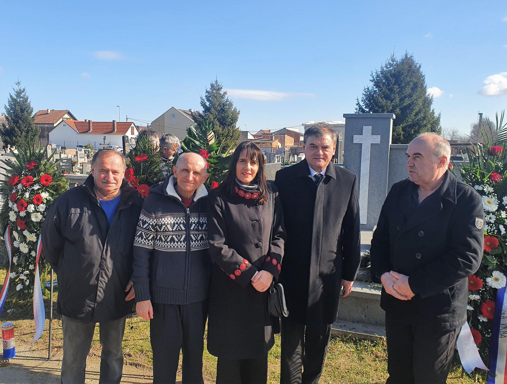 HSS | Spomen na Vrbsko-rušičke žrtve