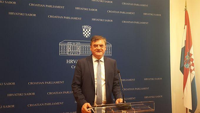 HSS   Davor Vlaović   Rasprava o obrtu