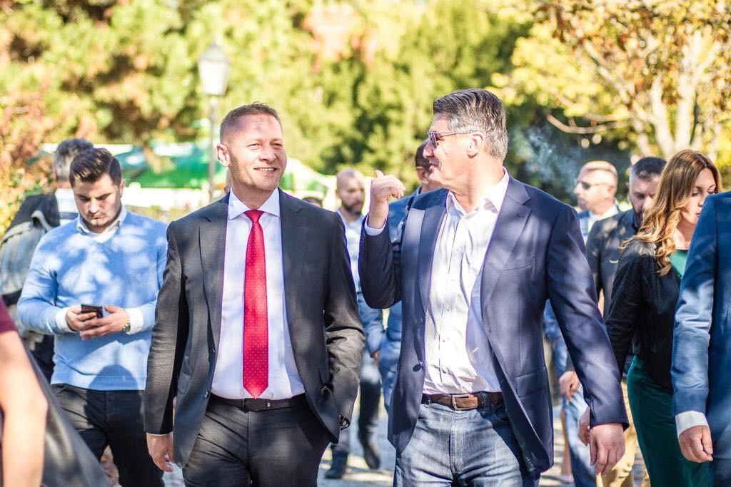Beljak i Milanović