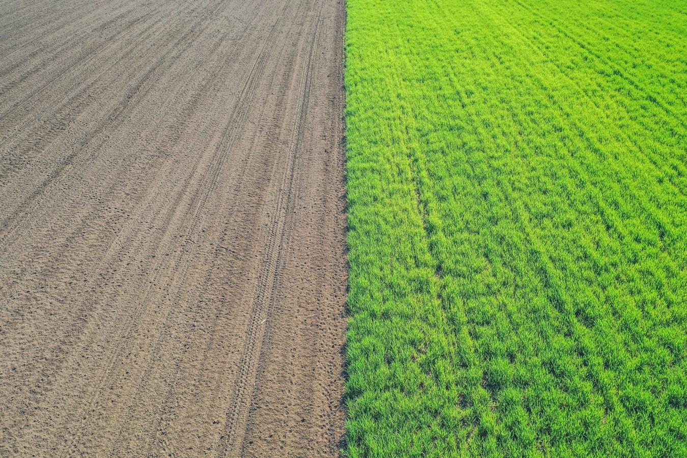 HSS   Poljoprivredno zemljište