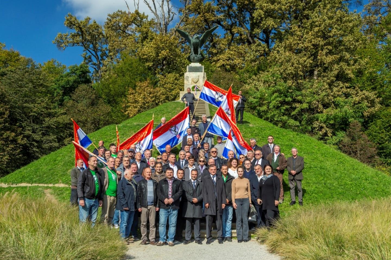 HSS | Klub zastupnika HSS-a | Organizacija branitelja Hrvatski sokol
