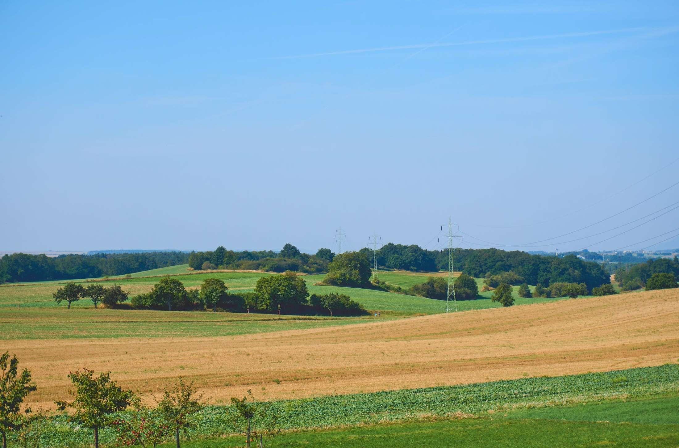 HSS | Poljoprivredno zemljište