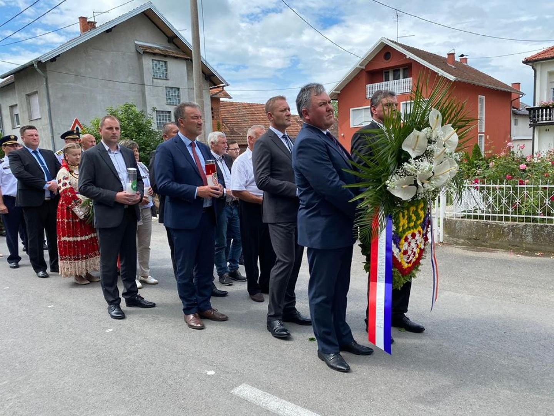 HSS | Obljetnica rođenja braće Radić