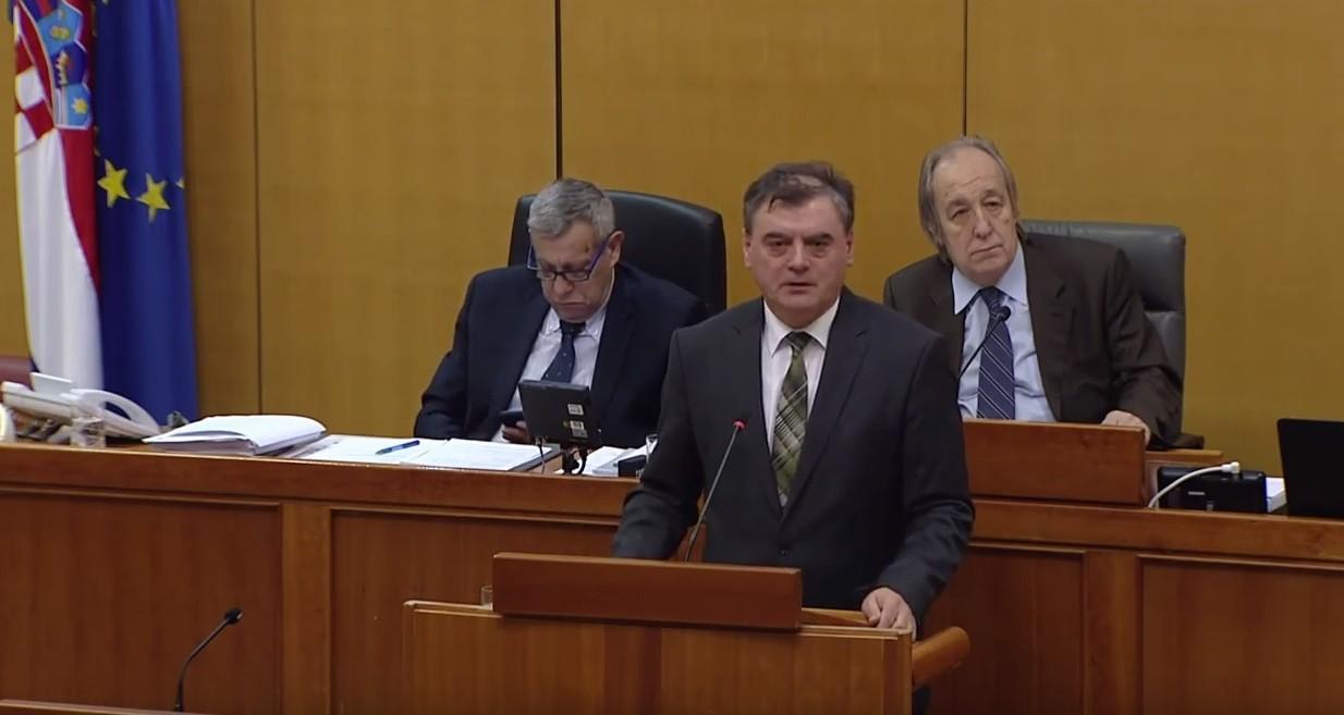 HSS | Davor Vlaović | Nacionalna infrastruktura prostornih podataka