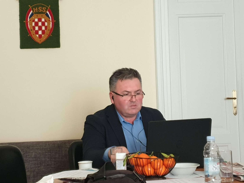 HSS   Željko Lenart
