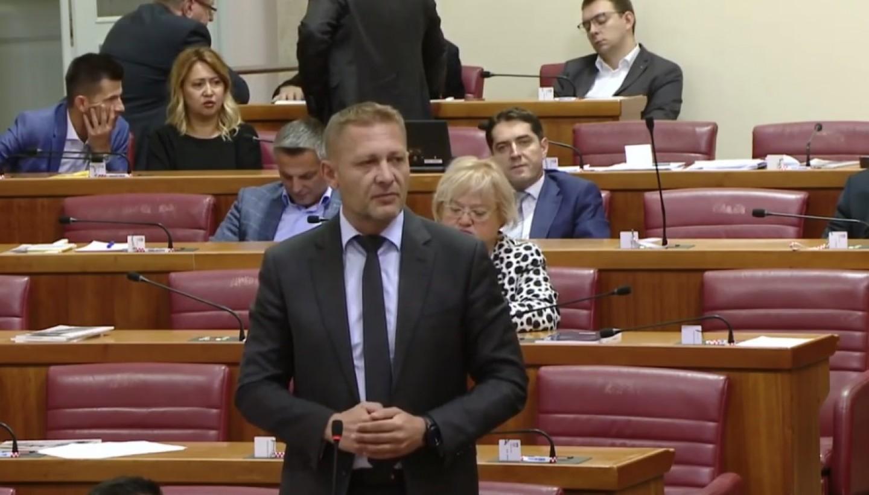 HSS | Krešo Beljak | Stanka ukidanje županija